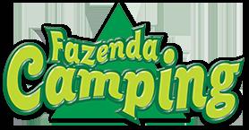 Fazenda Camping. Vem com a gente!
